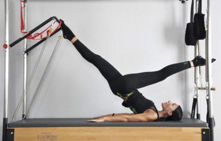 Grandi Macchinari Pilates