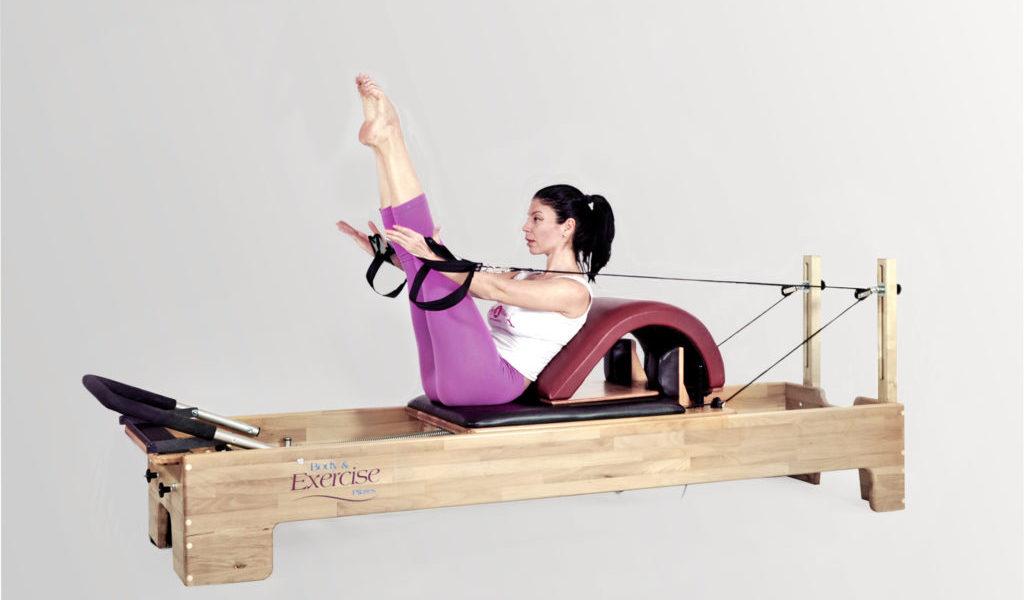 Pilates Reformer