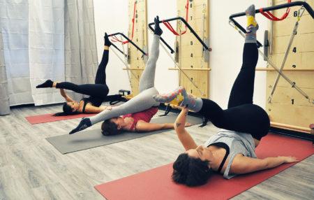 Pilates Springwall