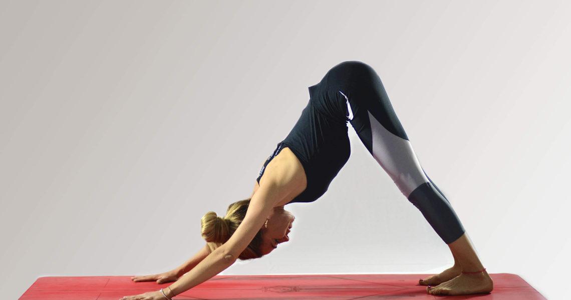 Avvicinarsi allo yoga: qual è il vostro caso?